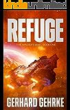 Refuge (The Minder's War Book 1)