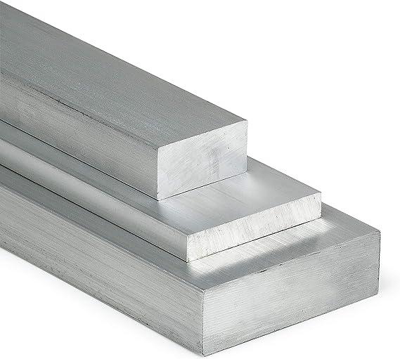 Aluminium Rundrohr AlMgSi05 /Ø 25x3mm L/änge 600mm 60cm auf Zuschnitt