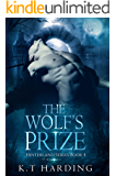 Hinterland Series Book 4: The Wolf's Prize