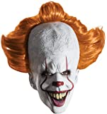 Rubies IT Pennywise Adult Overhead Mask-