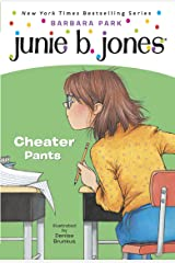 Junie B. Jones #21: Cheater Pants Kindle Edition