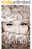 Veiled (A Short Story) (A Bone Secrets Novel)