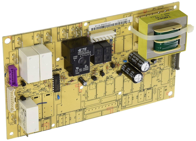 GENUINE Frigidaire 316443920Relay Board. Unit