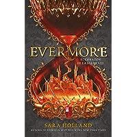 Evermore: El corazón de la serpiente (Puck)