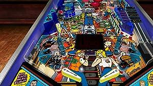 Pinball Arcade from FarSight Studios