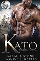 Kato (Moonlight Wolves Book 2) Kindle Edition