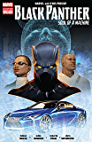 Black Panther: Soul Of A Machine (2017) #5 (English Edition)