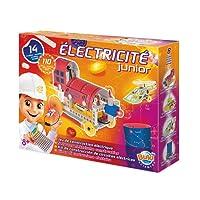 Buki - 7059 - Apprenti Electricien
