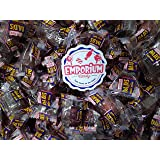 Dad's Original Sugar Free Root Beer Barrels - Delicious Individually Wrapped Root Beer Barrels 1 lb Bulk Candy with…