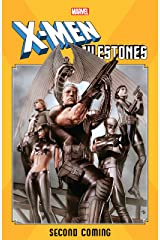 X-Men Milestones: Second Coming Kindle Edition