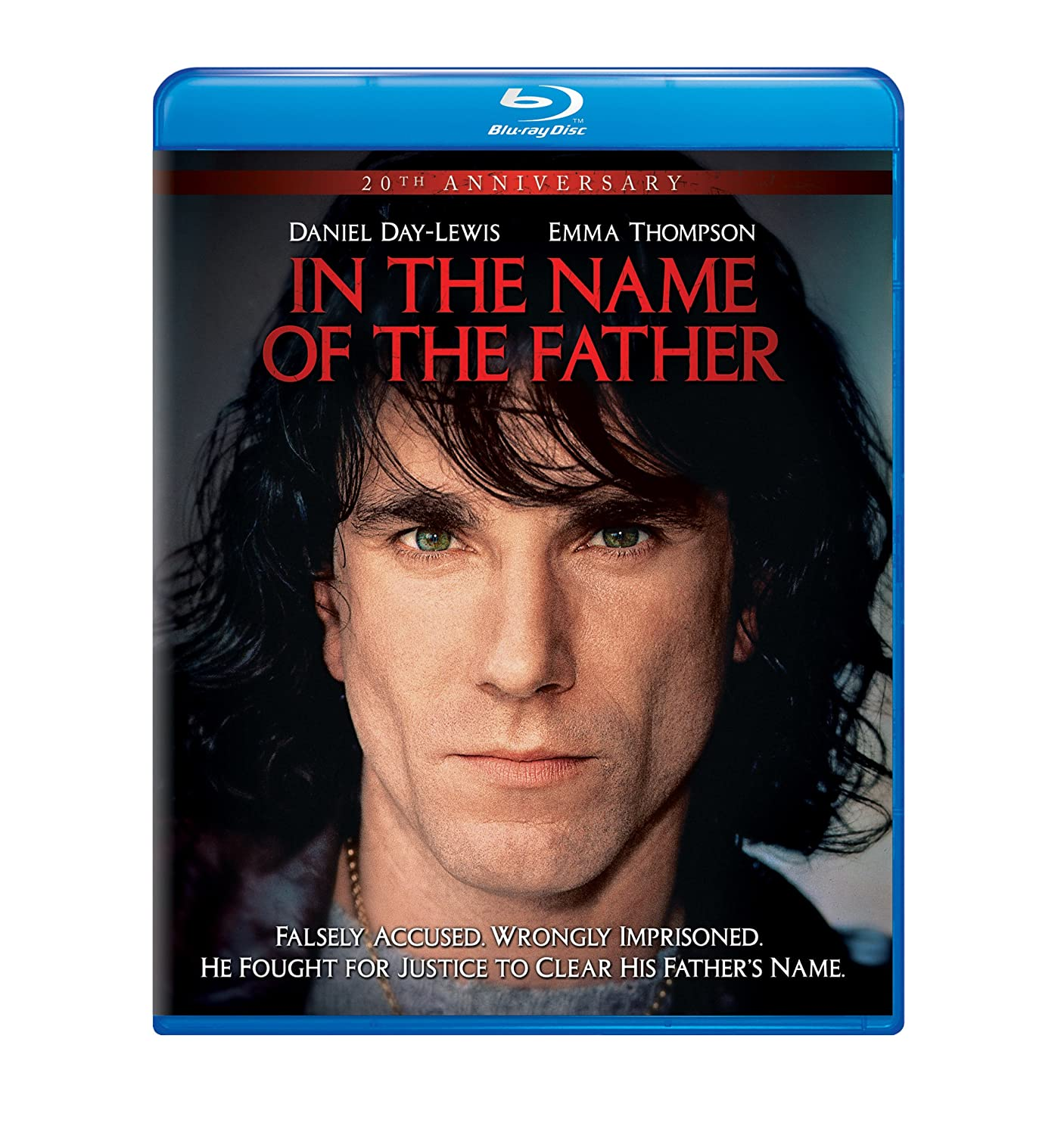 com in the of the father blu ray daniel day lewis  com in the of the father blu ray daniel day lewis pete postlethwaite emma thompson john lynch corin redgrave beatie edney jim sheridan