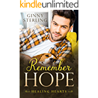 Remember Hope (Healing Hearts Book 2) (English Edition)