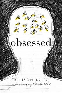 Compelled: A Memoir of OCD, Anxiety, Depression, Bi-Polar Disorder