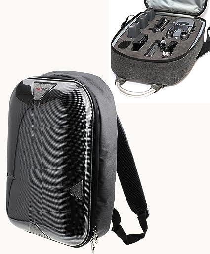 18 zoll laptop rucksack drohne