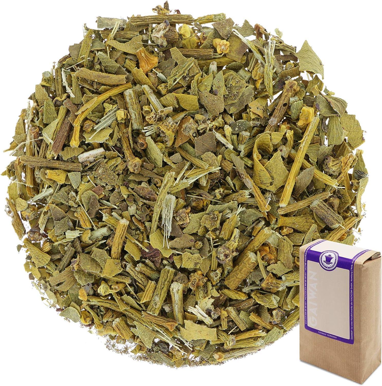 Té de hierbas orgánico Muérdago - hojas sueltas ecológico - 100 g