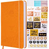 Law of Attraction Life & Goal Planner - Undated 90 Days Deluxe Day Planner - Personal Gratitude Journal, Week Success…