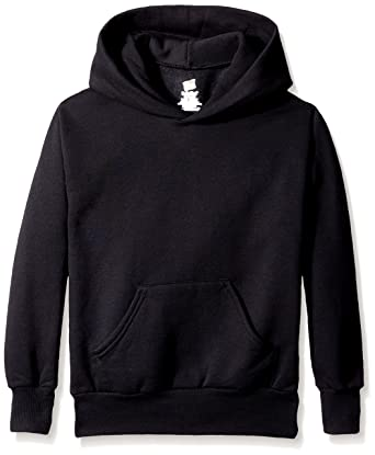 Hanes Youth EcoSmart Pullover Hood at Amazon Men's Clothing store: