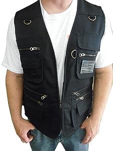 Blue Stone Safety YKK Zippers