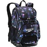 Speedo Printed Teamster Backpack