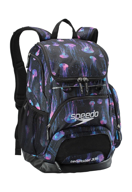 Speedo Printed Teamster Backpack 35l Rucksack