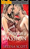 Dragon's Passion (The Dragon Realm Book 4)