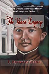 The Vance Legacy Kindle Edition