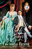 Noble Satyr: A Georgian Historical Romance (Roxton Family Saga Book 0) (English Edition)