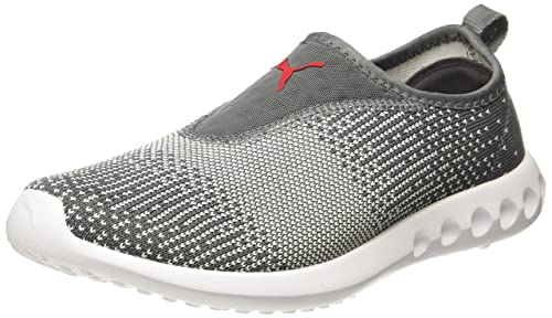 d47459c0873 Puma Unisex Carson 2 Slip-On Running Shoes  Buy Online at Low Prices in  India - Amazon.in