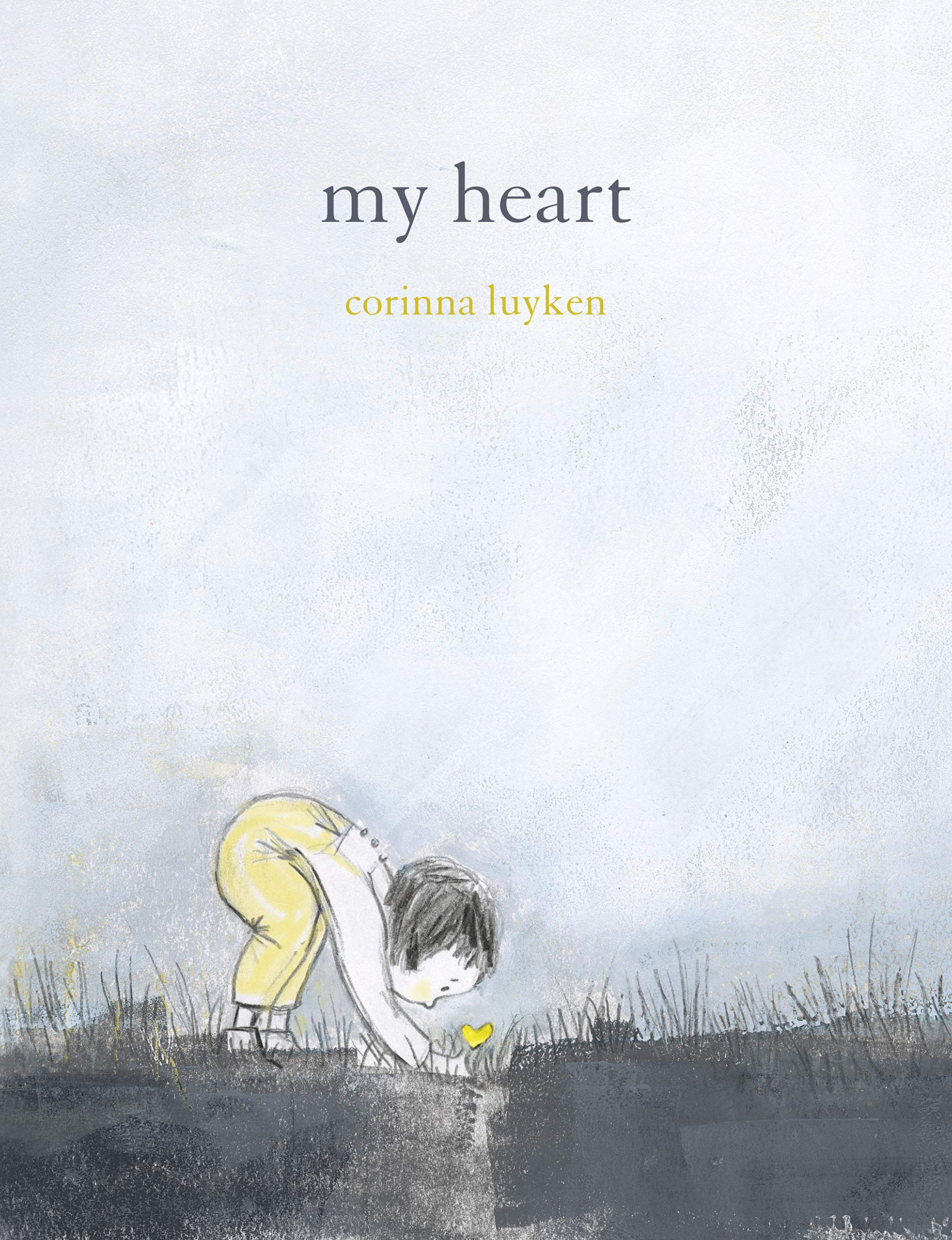 Image result for my heart corinna luyken