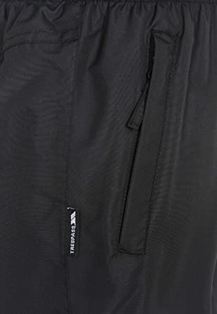 TP3987 Trespass Childrens//Kids Kalmar Waterproof Bib Ski Trousers