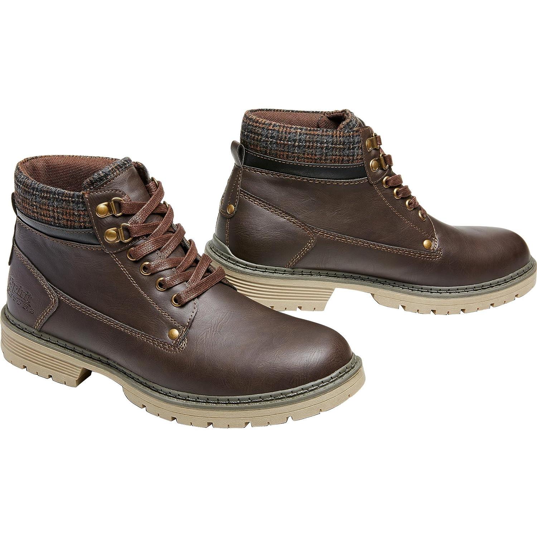 Hommes Toute lann/ée Spirit Motors Chaussures De Loisirs Chaussures /à Lacets 1.0 Casual//Fashion