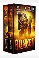 Bunker: Boxed Set (Books 4 and 5) (Post-Apocalyptic Survival Thriller) Kindle Edition
