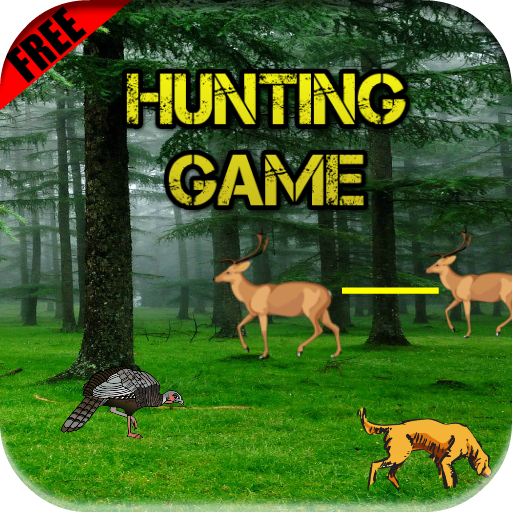 Hunting Game FREE (Turkey Games)