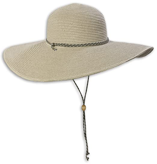 Columbia Sportswear Women s Sun Goddess Straw Hat f77a9bd1c8a