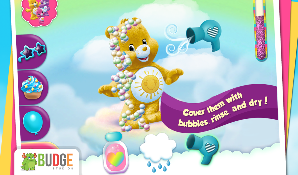 care bears wish upon a cloud amazoncomau appstore for