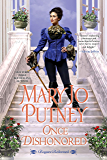 Once Dishonored: An Empowering & Thrilling Historical Regency Romance Book (Rogues Redeemed 5)