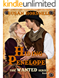 Hiding Penelope (The Wanted Series Book 2)