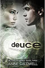 Deuce (The Vortex Series Book 3) Kindle Edition