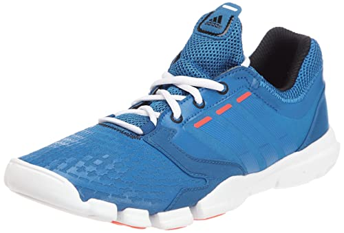 b8c9bd794fcf4f Adidas Adipure Trainer 360 Drkroy Blue Mens Training Shoes G63459  US Size  7.5