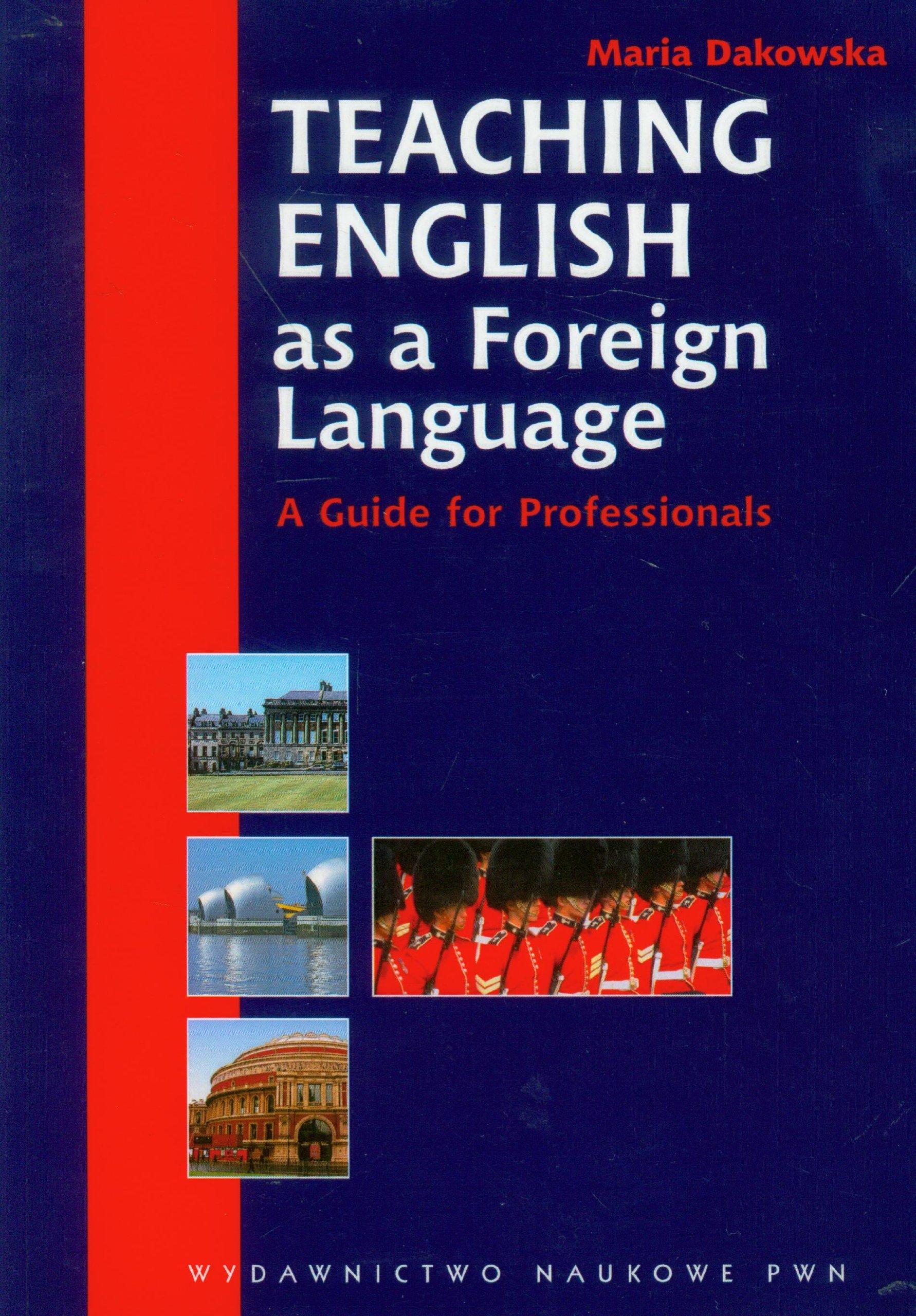 Teaching English as a Foreign Language pdf epub