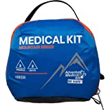 Adventure Medical Kits Mountain Series Hiker First Aid Kit - 67 Pieces