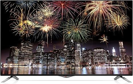LG 55UB820V 55 4K Ultra HD Smart TV WiFi Negro LED TV - Televisor (139,7 cm (