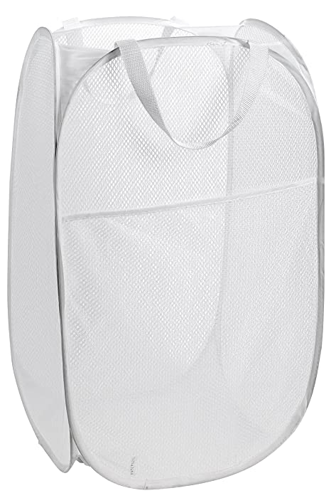 The Best Rectangular Lifttop Laundry Hamper