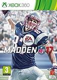 Madden NFL 17 (Xbox 360)