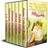 Summer Whodunnits: Six Midsummer Cozy Mysteries (English Edition)