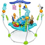 Disney baby tapis d 39 eveil mr ray ocean lights - Table eveil bebe avec siege ...