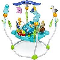Disney Baby 60701 - Silla saltadora buscando a nemo