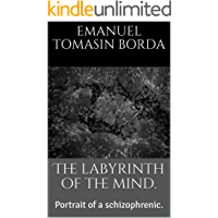 The labyrinth of the mind.: Portrait of a schizophrenic. (English Edition)