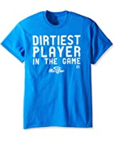 WWE Men's Dirtiest Player in the Game T-Shirt