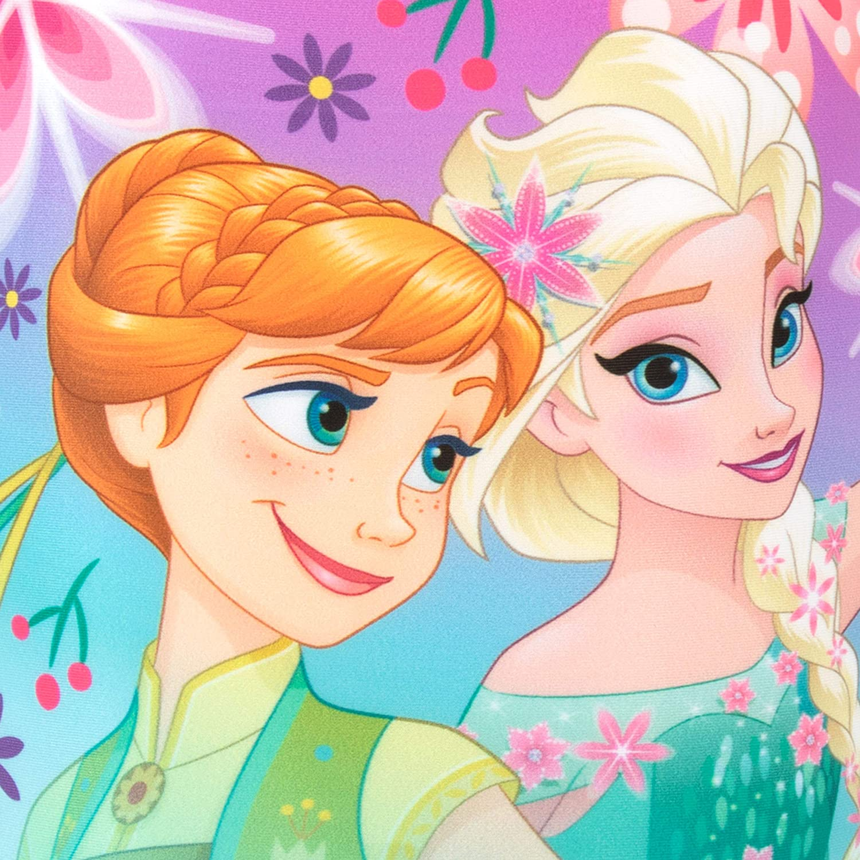 Frozen Disney Fille Maillot de Bain
